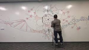 kgi whiteboard mural timelapse nov 15 2016 youtube kgi whiteboard mural timelapse nov 15 2016