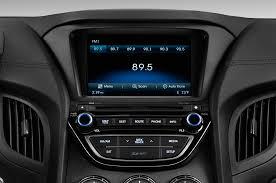 hyundai genesis coupe navigation system 2015 hyundai genesis coupe reviews and rating motor trend