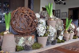 tablescaping celebrate the season with a centerpiece state by