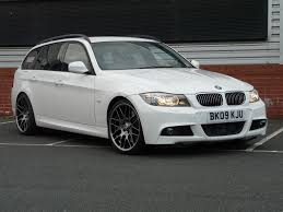 bmw grill e91 alpine white gunmetal wheels needs a black grill bmw e91