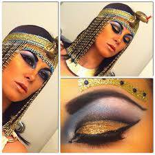 queen of the nile makeup tutorial makeup geek