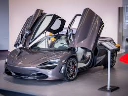 mclaren 720s mclaren 720s production kicks off gtspirit