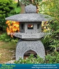 japanese garden temple lanterns buy temple lanterns