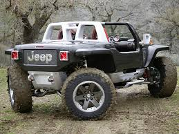 mobil jeep offroad 2005 jeep hurricane supercars net