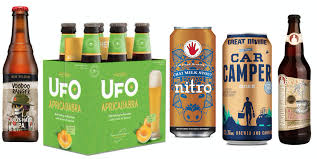 top 5 light beers top 5 beers of spring 2018 kimchi and beans