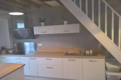 cuisiniste chateauroux cuisine client ilot carré et cave à vin intégré conception socoo
