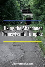groupon halloween horror nights uncoveringpa visiting the abandoned pa turnpike near breezewood