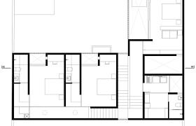 l shaped garage plans modern house plans garage plan 2 car 3 triple blueprint 2 5 building