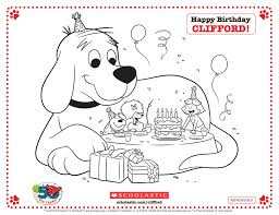 clifford 50 years