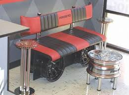 Furniture Recycling Recycled Car Parts Innovative Furniture Recycled Things