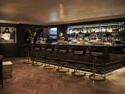 Modern Furniture Los Angeles Ca Mapping The 23 Best Hotel Bars In Los Angeles