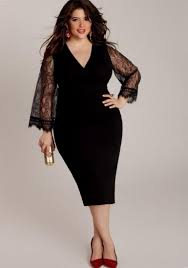 christmas dresses for plus size http pluslook eu party