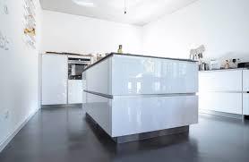 bodenbeläge küche betonboden optik in der küche naturo lübeck bodenbeläge lübeck