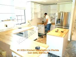 installing kitchen cabinets youtube installing kitchen cabinets cost professional cabinet installation