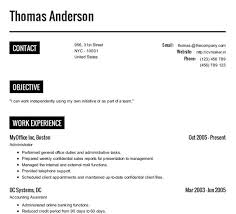 Create Your Resume Online For Free How To Create A Resume Online For Free Resume Template And