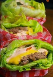 best 25 low carb burger ideas on pinterest lettuce burgers