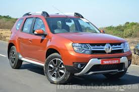 renault rally 2016 report says next gen renault duster could be shown in geneva