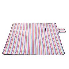 sew crane multi functional picnic blanket outdoor camping rug