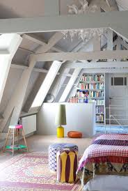 147 best attics and lofts images on pinterest attic spaces