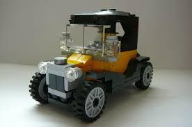 lego ford set lego ideas lego ford model t