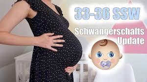 Schwanger Baden Schwanger 9 Monat Schlechte Neuigkeiten Echte Wehen
