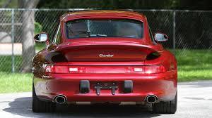 1997 porsche 911 turbo for sale 1997 porsche 993 911 turbo coupe s199 monterey 2014