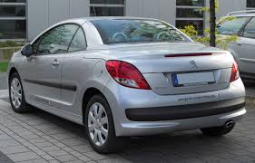 peugeot 2010 file peugeot 207 cc facelift rear 20100501 jpg wikimedia commons