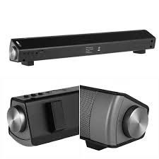 wireless subwoofer home theater tv stereo bass speaker bluetooth sound bar wireless subwoofer home