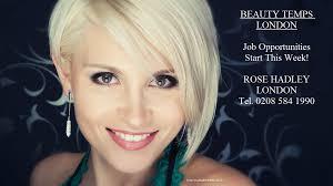 Beautician Jobs Rose Hadley London Hair And Beauty Recruitment Linkedin