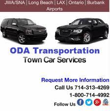 Town Car Rental Oda Transportation Town Car Service 33 Reviews Limos 2170 S