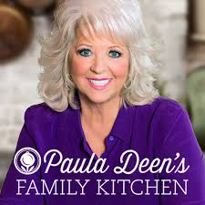 is paula deens hairstyle for thin hair paula deen s family kitchen paula deen s family kitchen