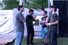 esw backyard wrestling on vimeo