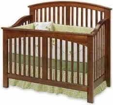 Convertible Crib Plans Nursery Baby Convertible Crib Woodworking Plans Cutting List