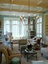 Charming House Tour Ballard Designs Catalog House The - Ballard designs living room