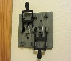 cool light switch covers lighting cool light switch covers cover ideas double plate wood