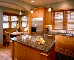 kitchen cabinet color with brown granite countertops baltic brown granite countertops kitchen design ideas