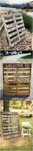 best 25 wood wedding signs ideas on pinterest rustic wedding
