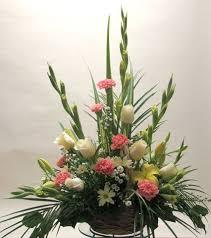 floral arrangements for funeral best 25 flower arrangements for funeral ideas on
