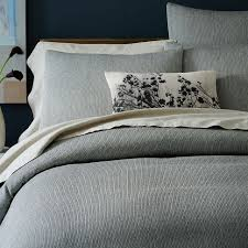 Textured Duvet Cover Sets Amazing Textured Duvet Covers King 51 In Duvet Cover Sets With