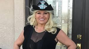 Beth Chapman Halloween Costume Dog Bounty Hunter U0027s Wife Sad Announcement Goodfullness