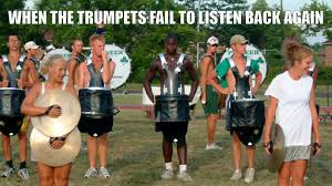 Marching Band Memes - 9 marching band memes that will make you die with laughter