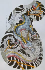 dragon tattoo designs half sleeve danielhuscroft com