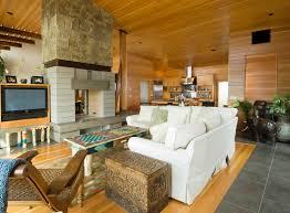 Tile Flooring Living Room Innovative Sofa Slipcoverin Living Room Beach Style With
