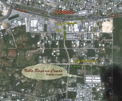 Map Of Guam Welcome To The Villa Rosario Condominiums Website Villa Rosario