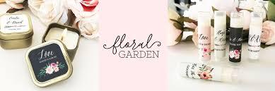 popular wedding favors garden wedding favors gifts
