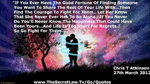 Loving Inspirational Quotes by Secret Love Quotes