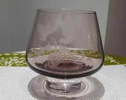 Caithness Vases Caithness Glass Etsy