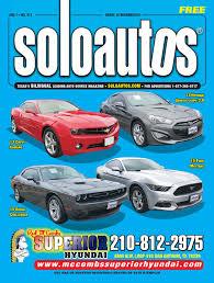 solo autos san antonio by digital publisher issuu