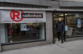 Radio Shack Thanksgiving Day Sales Radioshack To Launch First Wave Of Store Closing Sales Wsj