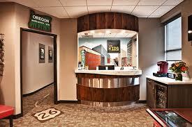 Dental Office Front Desk Office Tour Pediatric Dental Care Hillsboro The Dentists At